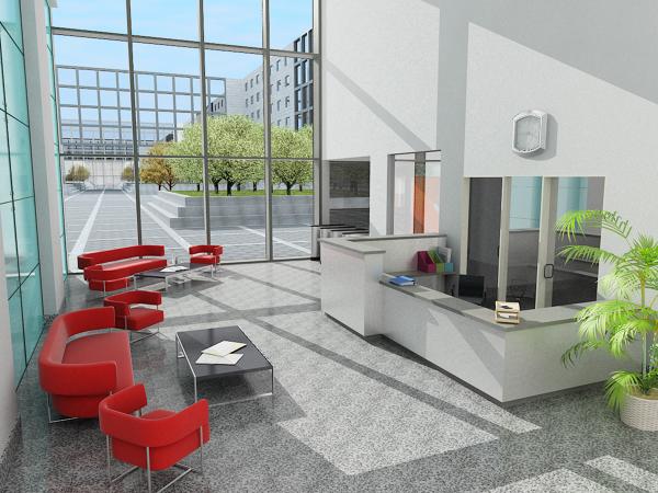 Foto progetto diristrutturazione per uffici di joinmi - Immagini di uffici ...