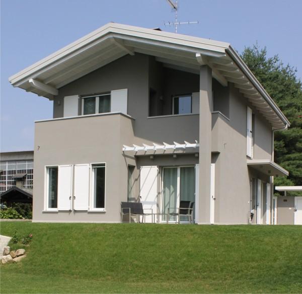 Foto ristruttrazione casa indipendente e progettazione for Software di progettazione di edifici per la casa gratuito