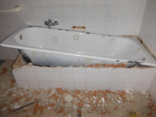 Foto ristrutturazione bagni completi di v g s srls 176139 habitissimo - Bagni completi in offerta ...
