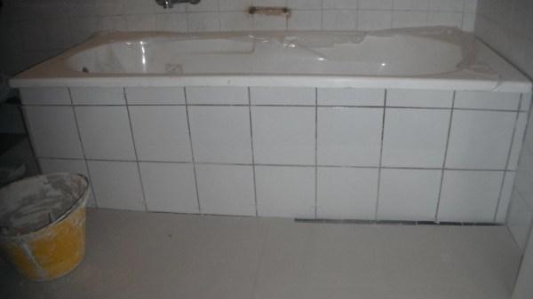 Foto ristrutturazione bagni completi di v g s srls - Stock bagni completi ...