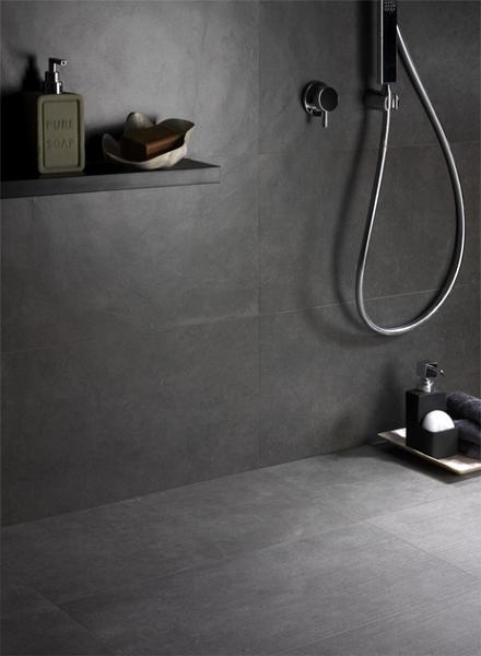 Foto rivestimento bagno in gres porcellanato smart town di ceramiche supergres 94846 for Rivestimento bagno gres porcellanato