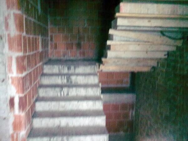 Foto scala in cemento armato di impresa edile 98747 habitissimo - Scale in cemento armato ...