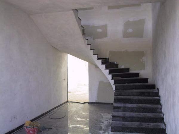Foto scala interna palazzina uffici como di fumagalli srl for Fumagalli case prefabbricate prezzi
