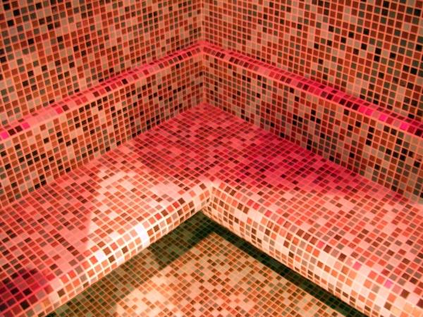 Foto seduta doccia turca di progettazione e - Doccia con seduta ...