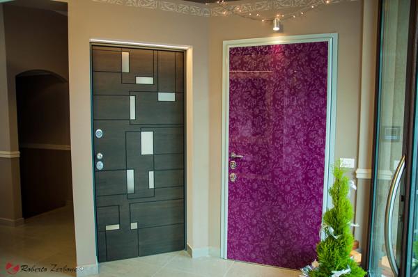 Foto serramenti pvc porte blindate porte interne ceramiche ristrutturazioni nuove - Progetti e costruzioni porte ...