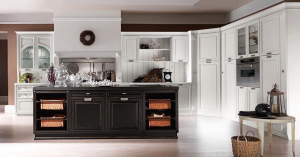 Foto cucine classiche di ingrosso mobili 371481 habitissimo - Cucine classiche foto ...