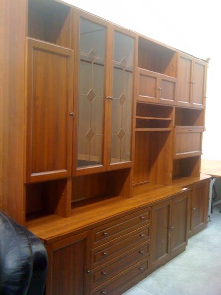 Foto soggiorno usato montaggio mobili de massimo sculco 43301 habitissimo - Mobili vintage bologna ...
