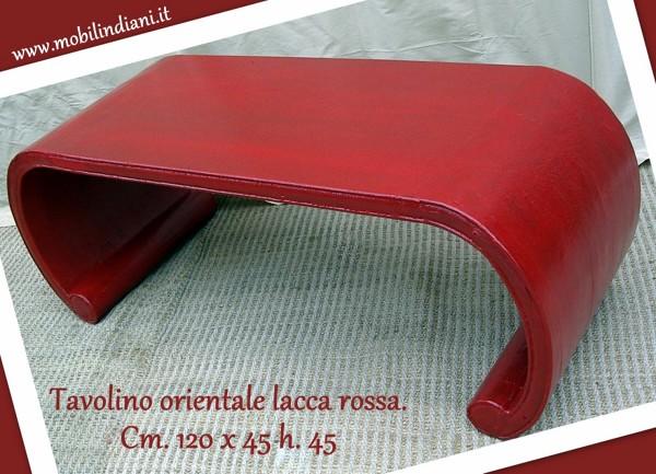 Foto tavolino etnico di mobili etnici 61529 habitissimo for Arredamento etnico bari