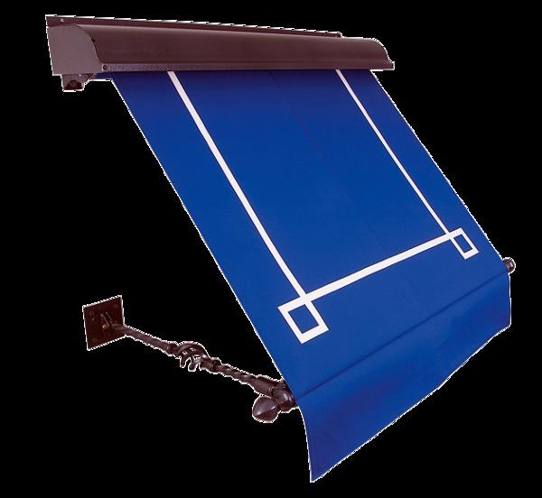 Foto tenda da sole modello ferro battuto di oasis srl - Tenda da tetto oasis ...
