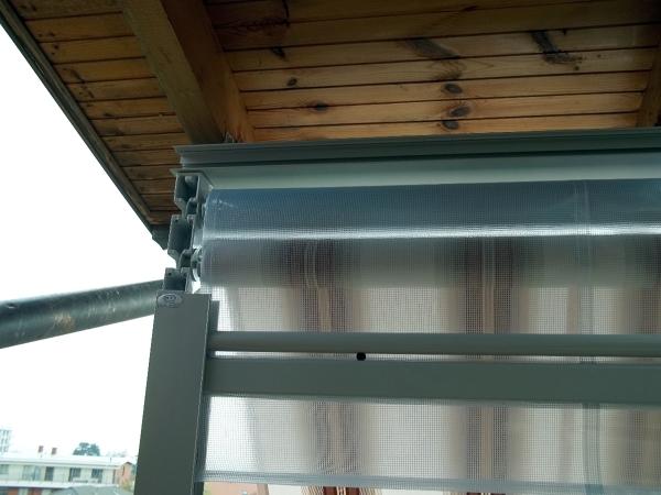Tende Veranda Torino : Foto tenda veranda torino di m f tende e tendaggi