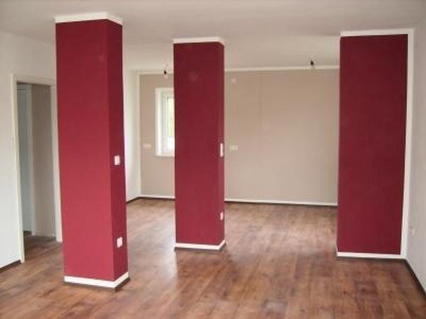 foto tinteggiatura soggiorno di sos casa palma carlo 238968 habitissimo. Black Bedroom Furniture Sets. Home Design Ideas