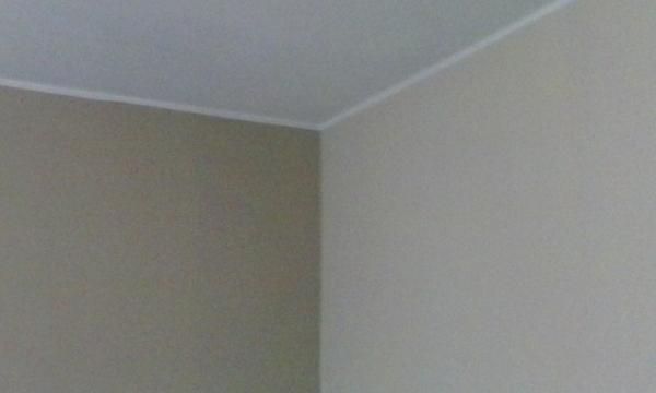 Foto tortora chiaro medio di kromatika colore calore 167350 habitissimo - Imbiancatura camera da letto ...