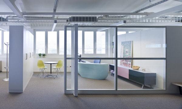 Foto uffici di sefip impresa pulizie 224297 habitissimo - Immagini di uffici ...