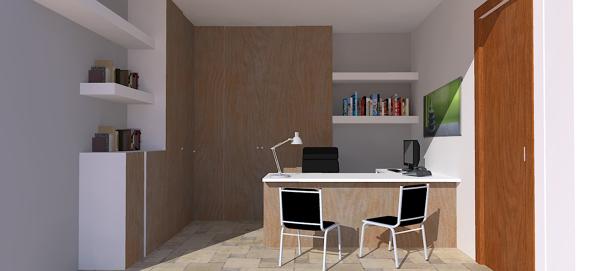 Foto ufficio ac di andrea di martino architect studio for Ufficio decoro urbano catania
