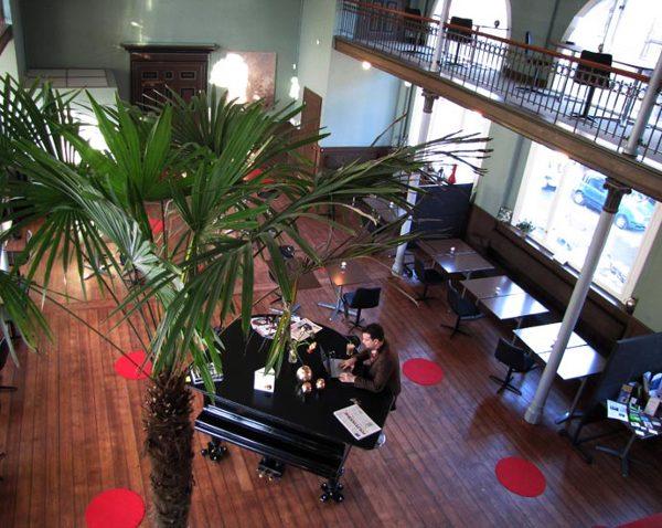 Foto ufficio di bellaville solutions 128815 habitissimo for Ufficio decoro urbano catania