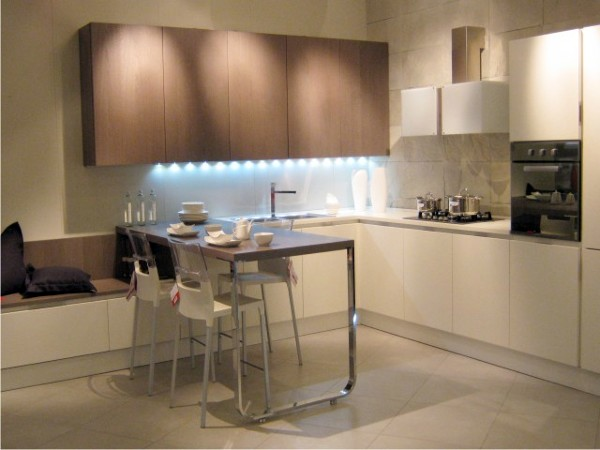 Foto veneta cucine mod tulipano di mastro arredamenti - Veneta cucine moderne ...