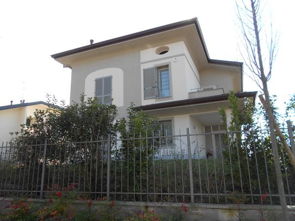 Foto villa a triuggio di ice fumagalli 313177 habitissimo for Fumagalli case prefabbricate prezzi