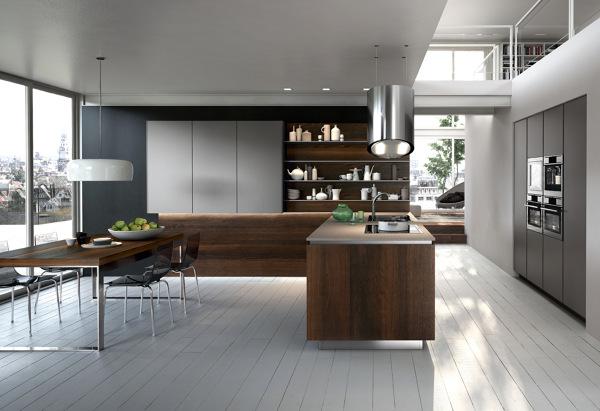 Foto: Way - Snaidero Design di Snaidero Rino Cucine Per La ...