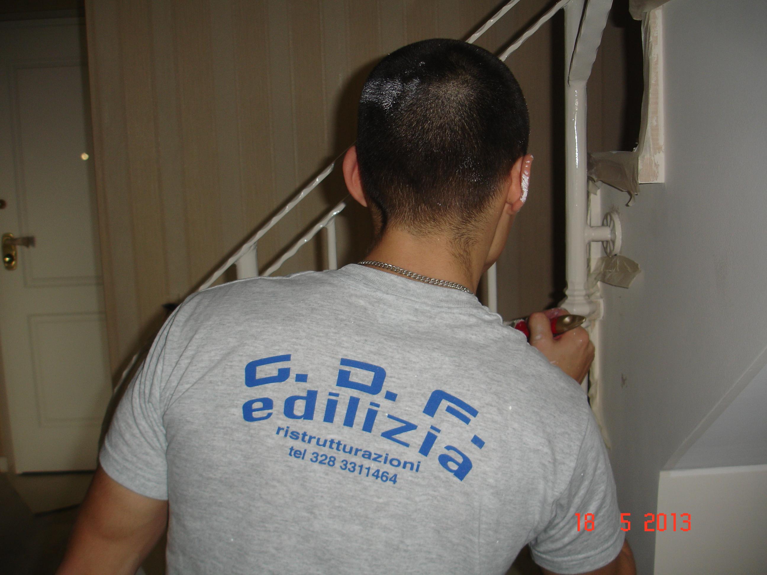 G.D.F. Edilizia