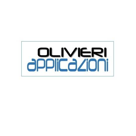 Olivieri Applicazioni Del Geom. Franco Olivieri
