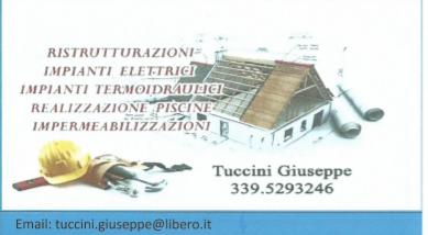 Ditta Tuccini Giuseppe