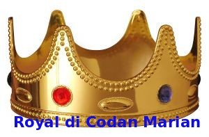 Royal Di Codan Marian
