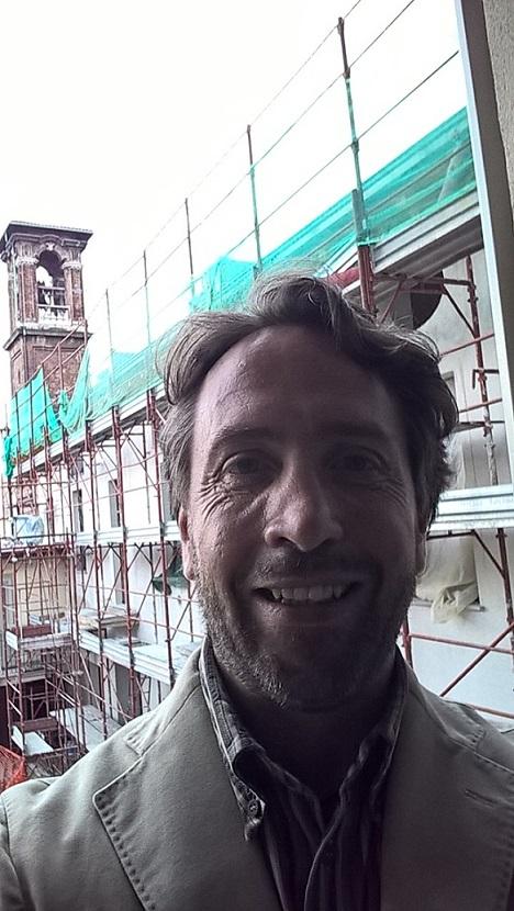 Luigi Renzulli Architetto