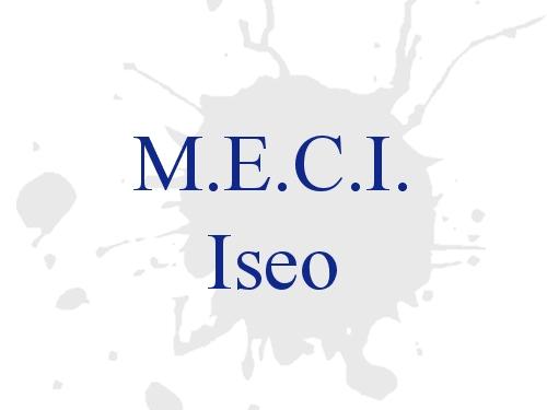 M.E.C.I. Iseo