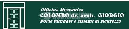 Officina Meccanica Colombo Giorgio