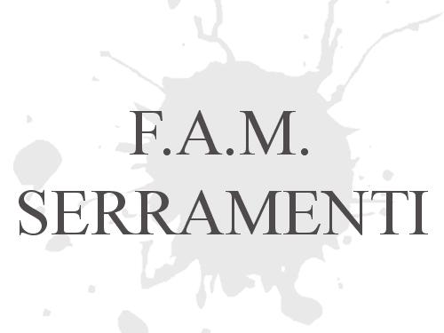 F.A.M. Serramenti
