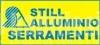 Still Alluminio Serramenti