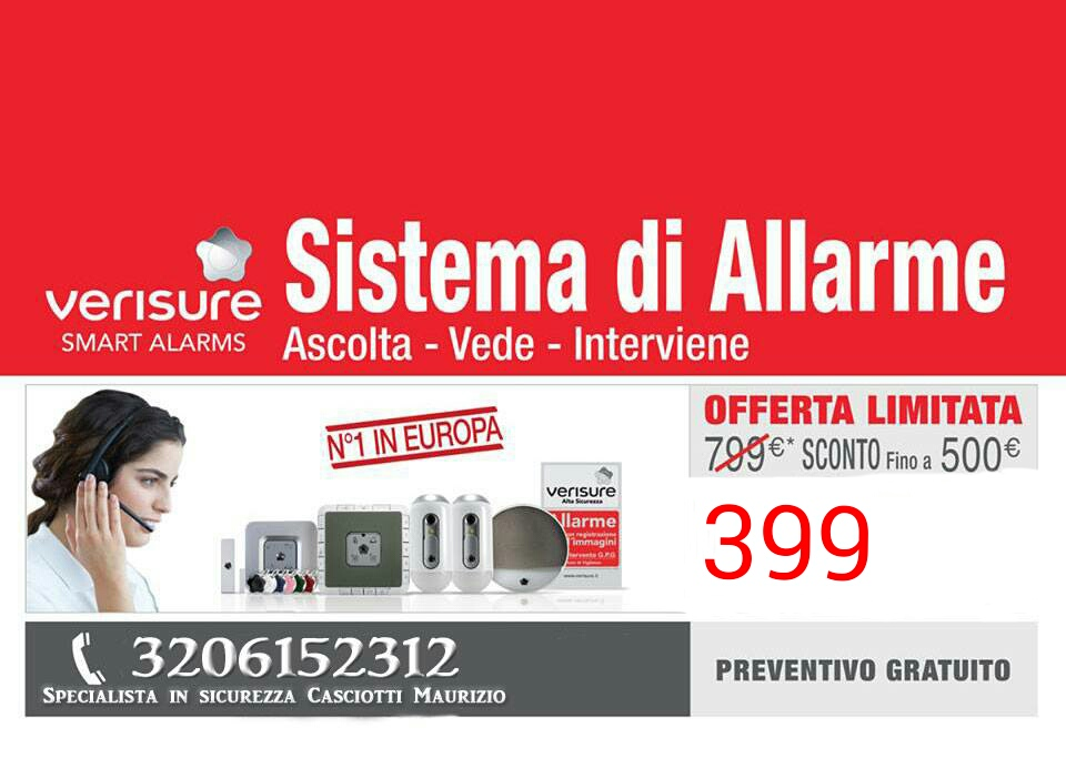 Agency Service Di Casciotti Maurizio