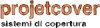 Projetcover  - Coperture Edili  Impermeabilizzazioni