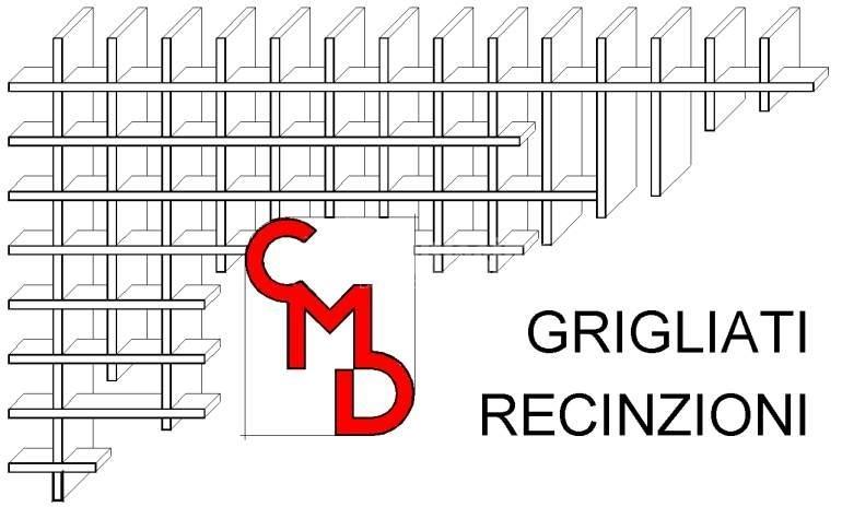 C.M.D. Srl Grigliati e Recinzioni