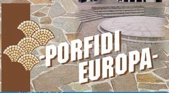 Porfidi Europa
