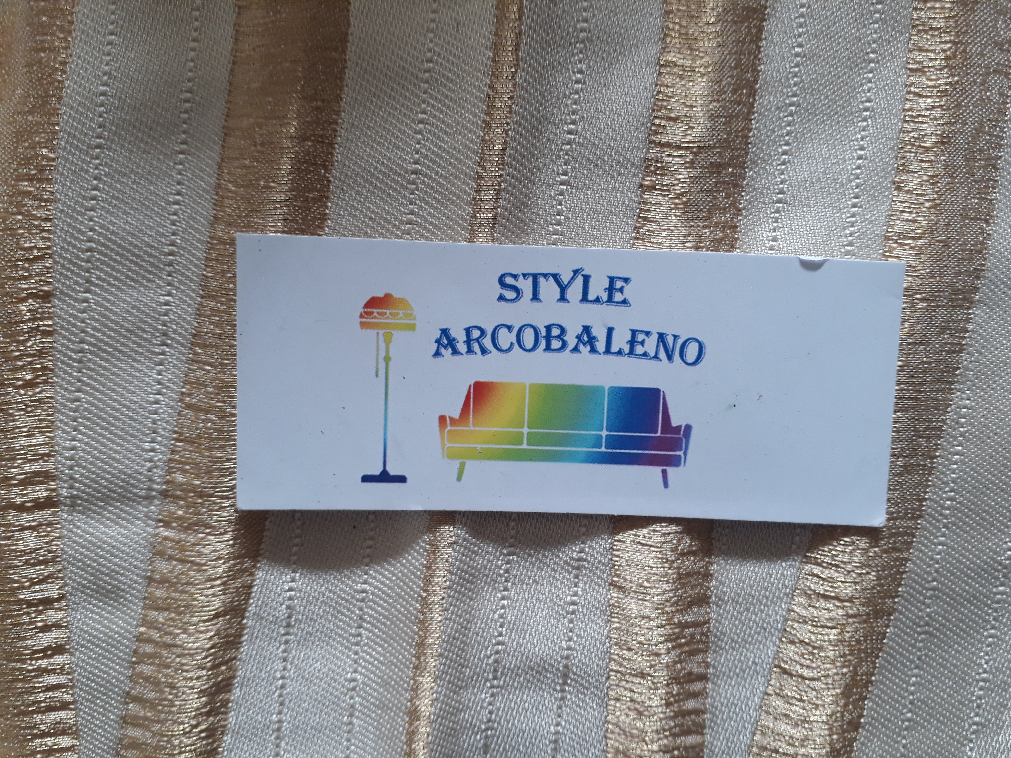 Style Arcobaleno