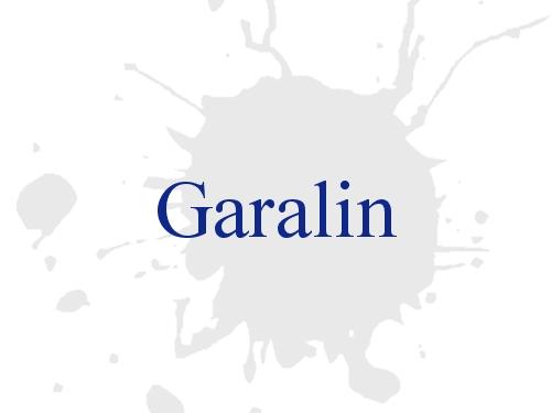 Garalin