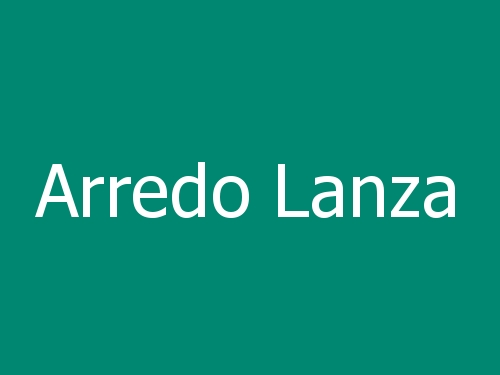 Arredo Lanza