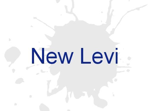 New Levi