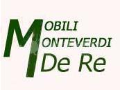 Monteverdi De Re