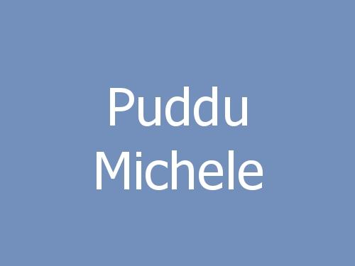 Puddu Michele