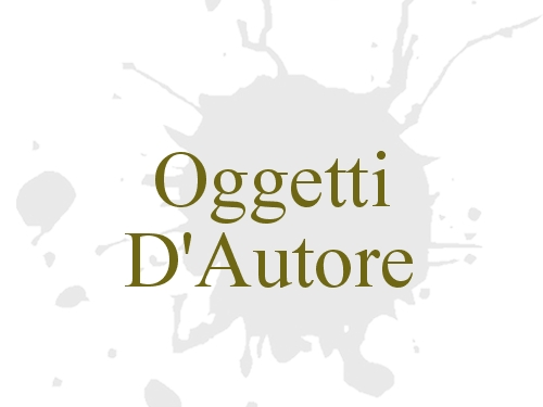 Oggetti D'Autore