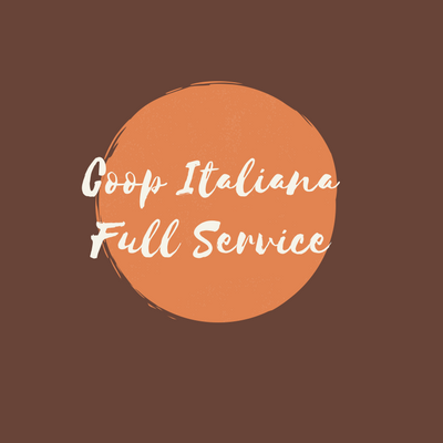 Cooperativa Italiana Full Service