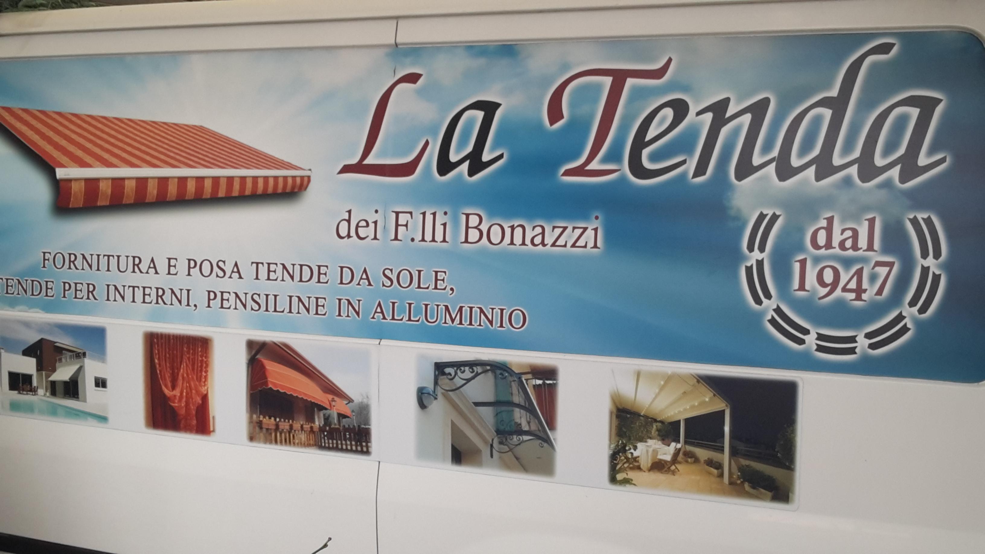 La Tenda dei Fratelli Bonazzi