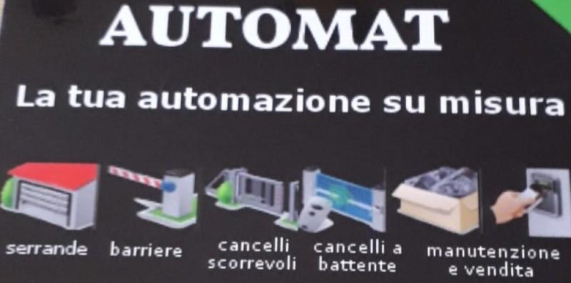 Automat Snc