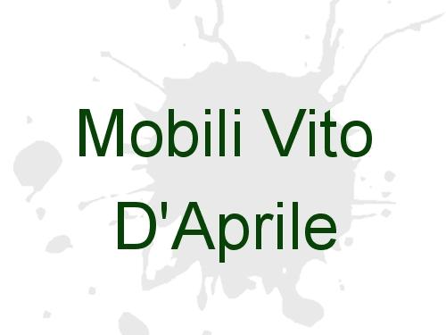 Mobili Vito D'Aprile