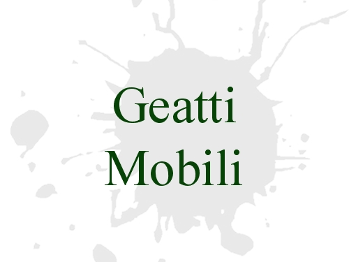 Geatti Mobili