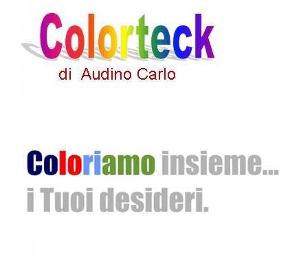 Colorteck