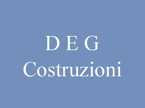 D & G Costruzioni