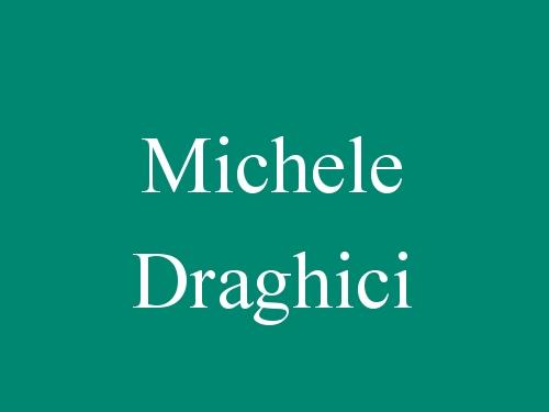 Michele Draghici